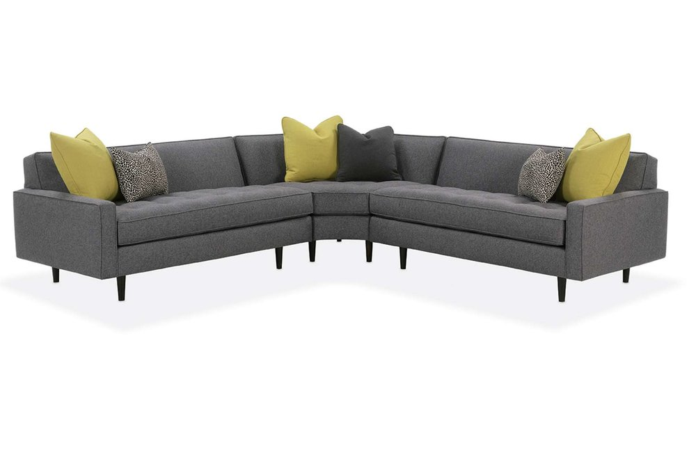 Brady Sectional, starting at  $3400