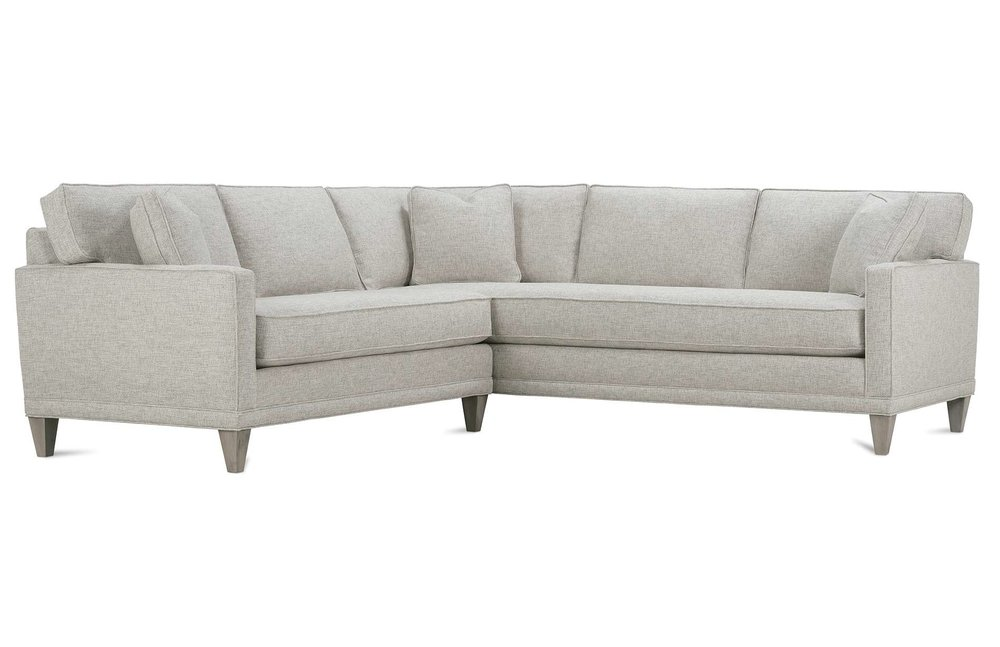 Townsend Sectional, starting at ???