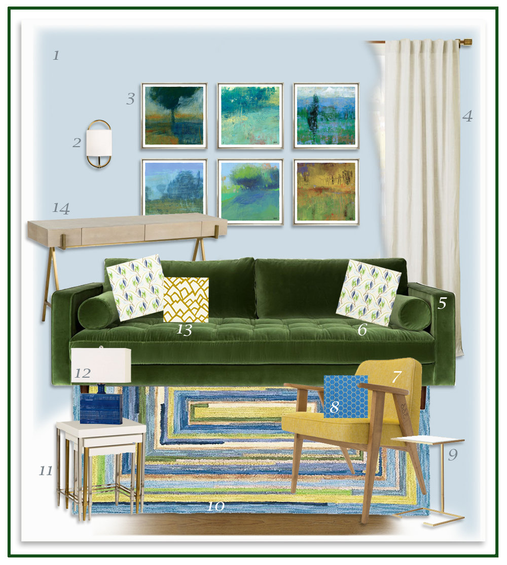 Featured On Maine Homes By Downeast Magazine Penelope Daborn Ltd