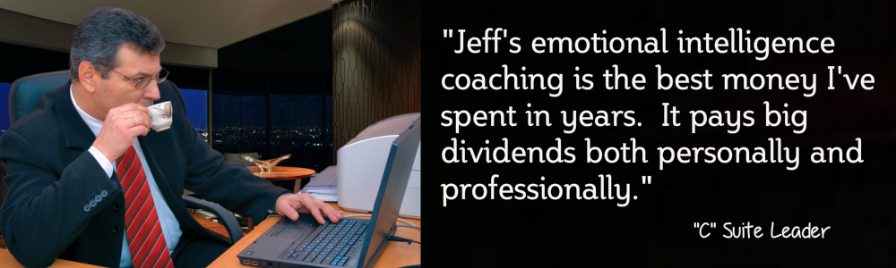 Emotional Intelligence Coach