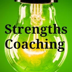 Strengths Coaching