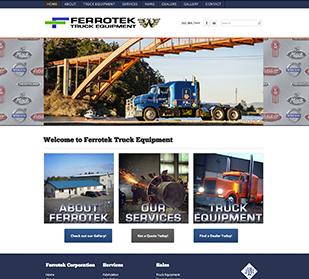 Ferrotek Truck Equipment