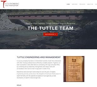 Tuttle Engineering