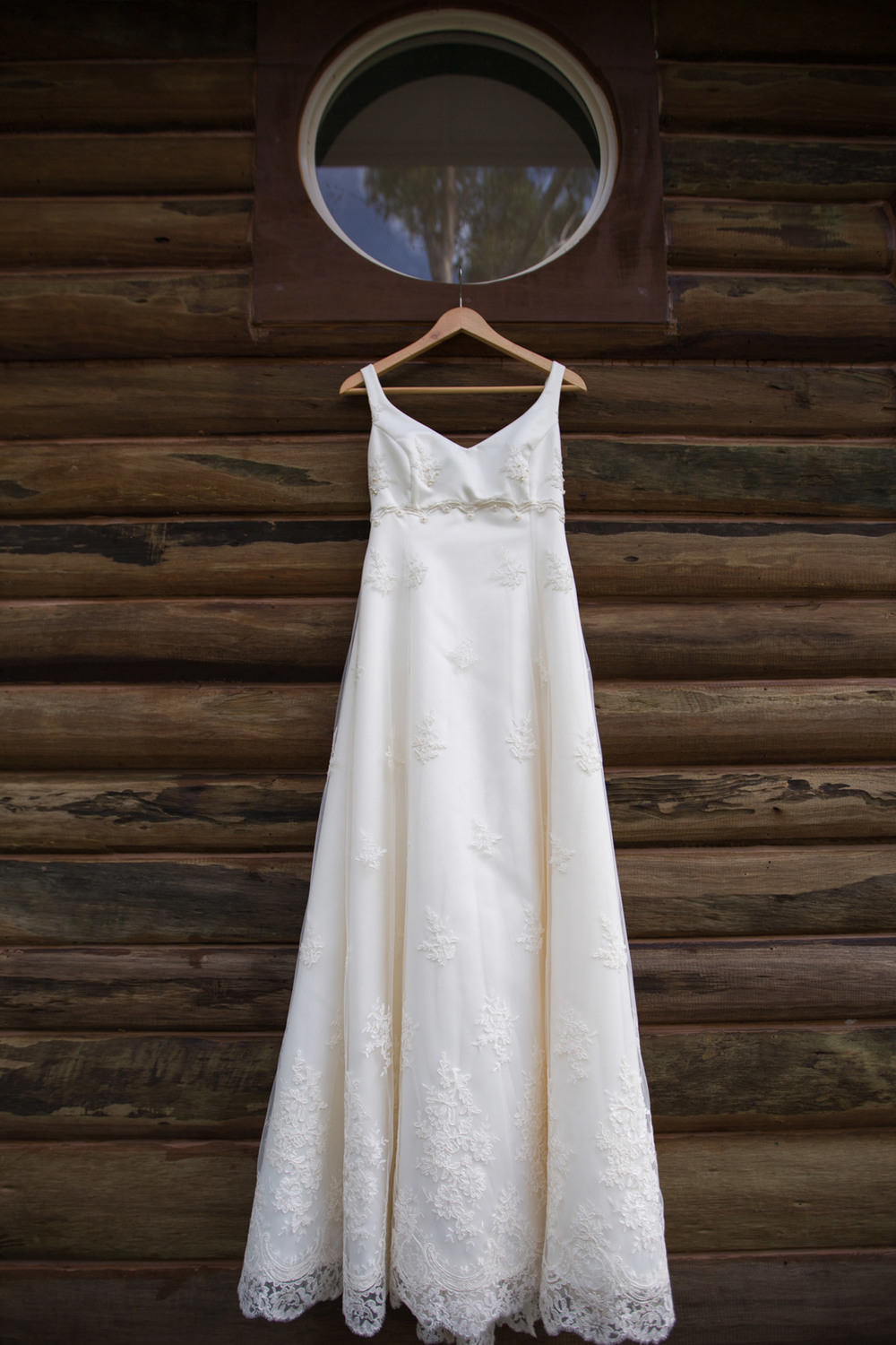 Wedding Dress Photographer Sunshine Coast