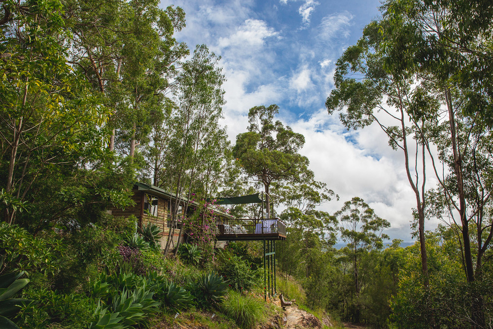 Uluramaya Retreat Sunshine Coast Hinterland Glasshouse Mountains Photographer