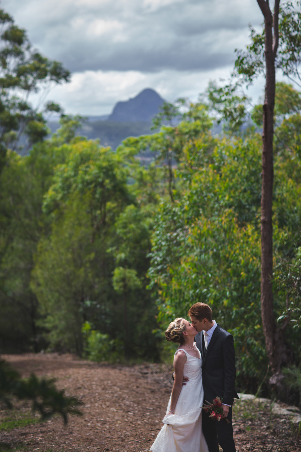 Wedding Photos Sunshine Coast Hinterland