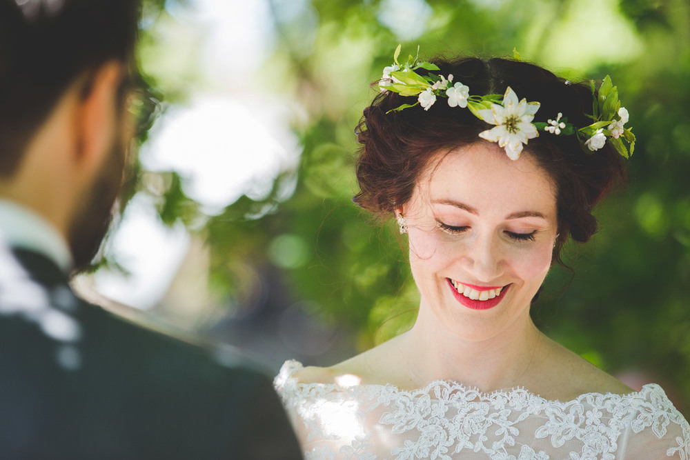 Montville, Queensland Wedding Elopement - Sunshine Coast, Australian Destination Photographer
