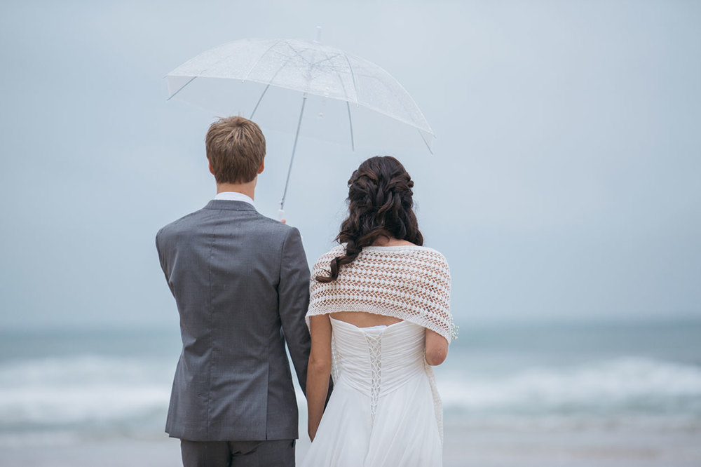 Noosa Main Beach Elopement - Sunshine Coast, Australian Destination Photographer