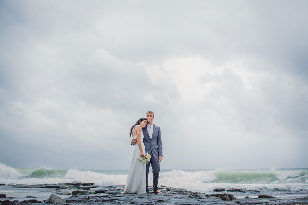 Noosa Wedding - Sunshine Coast, Australian Destination Photographers