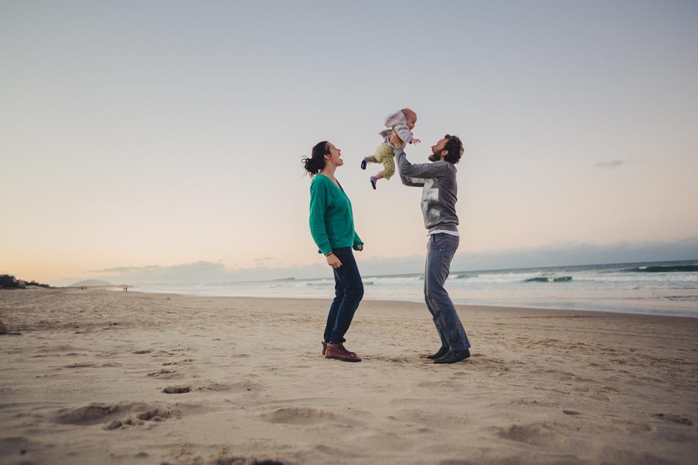 Noosa Main Beach, Australian Destination Wedding Photographers - Best Sunshine Coast Photos, Queensland