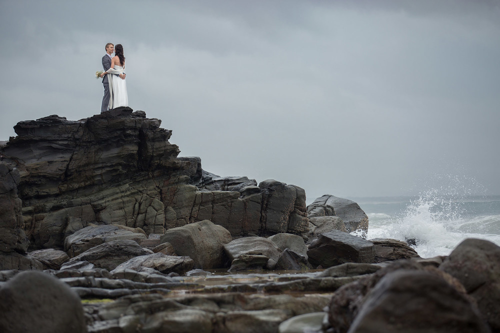 Best Mooloolaba Beach Pre Wedding Photography - Top Sunshine Coast, Brisbane Australian Destination Photographer