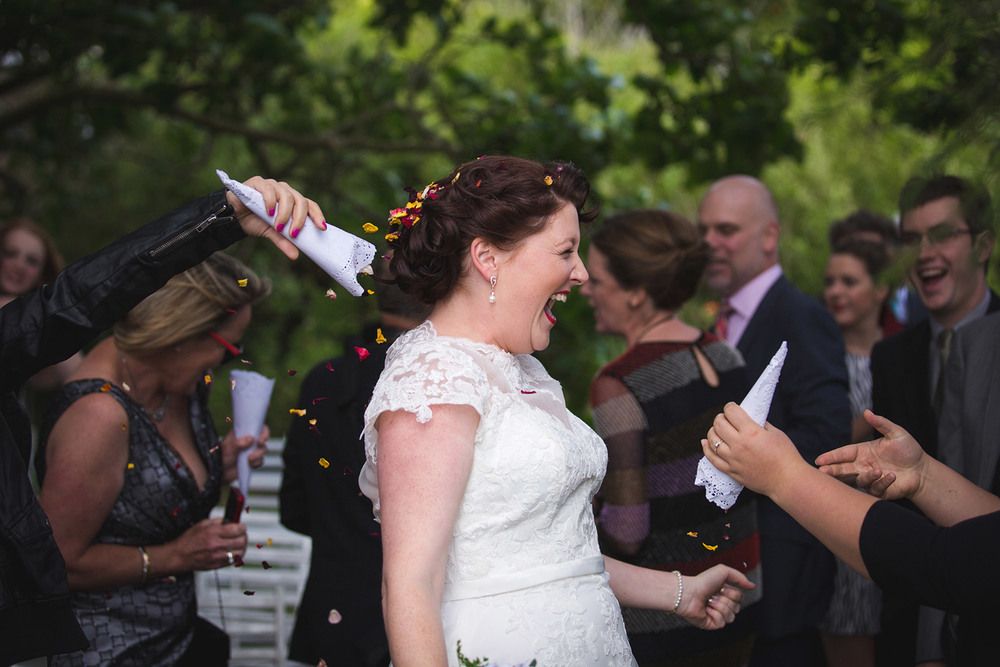 Perfect Wedding - Best Sunshine Coast Photographer