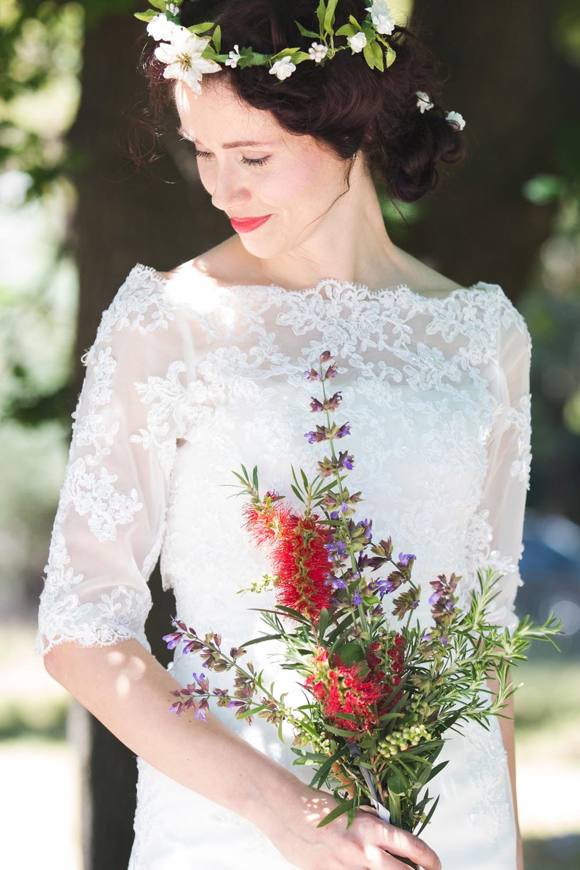 Engagement Fine Art Wedding Photographers - Maleny, Destination Sunshine Coast