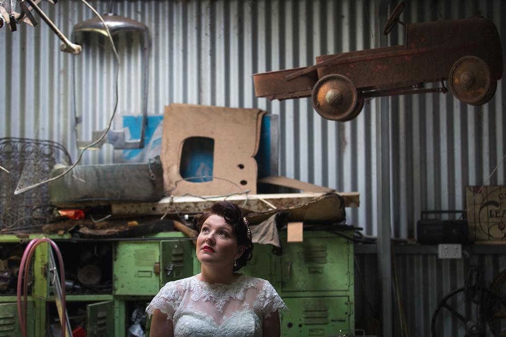 Creative Wedding Photographer, Flaxton Hinterland - Sunshine Coast, Australian Destination