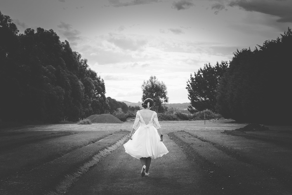 Australian Hinterland Destination Wedding Photographer - Sunshine Coast, Maleny, Montville