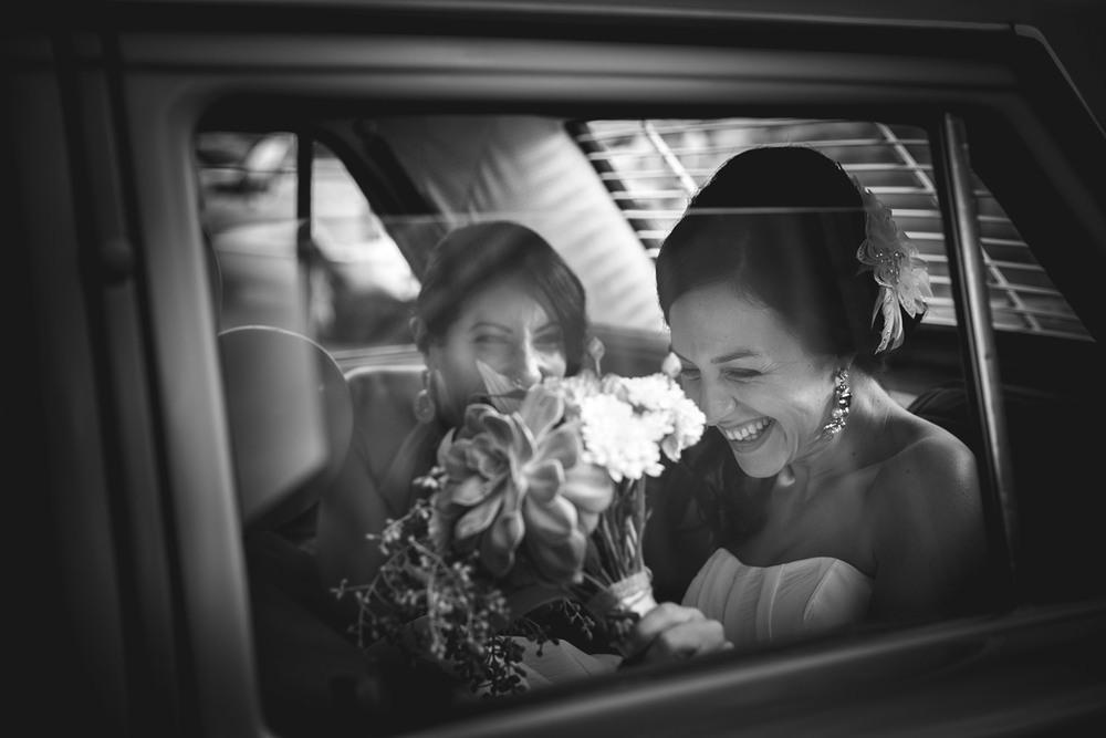 Photojournalistic Destination Wedding Photographers - Noosa Hinterland, Sunshine Coast
