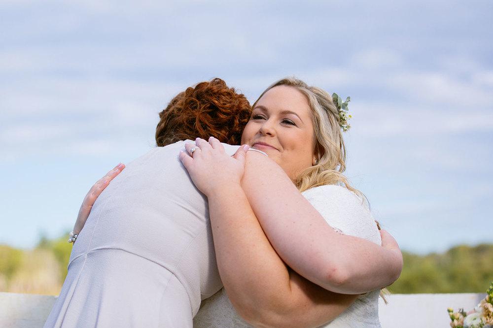 Boreen Point, Queensland Wedding Photographer - Sunshine Coast Destination, Australian Elopement