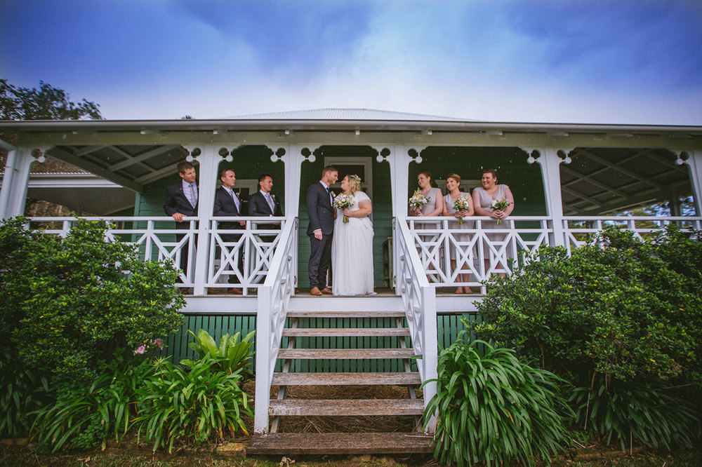 Bangalow, Byron Bay Destination Pre Wedding - Brisbane and Sunshine Coast, Australian Photographer