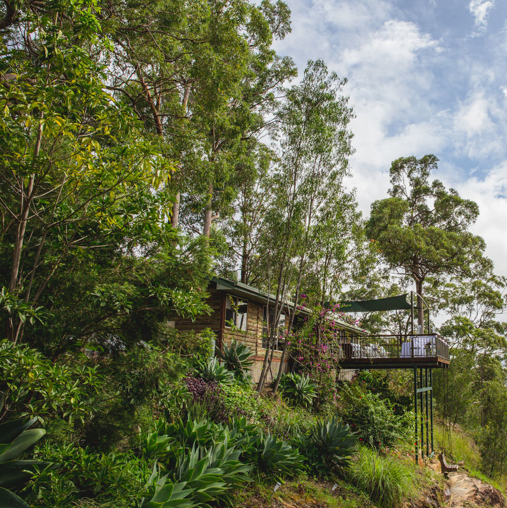 Uluramaya Retreat Wamuran - Maleny, Sunshine Coast, Australian Destination Photographer