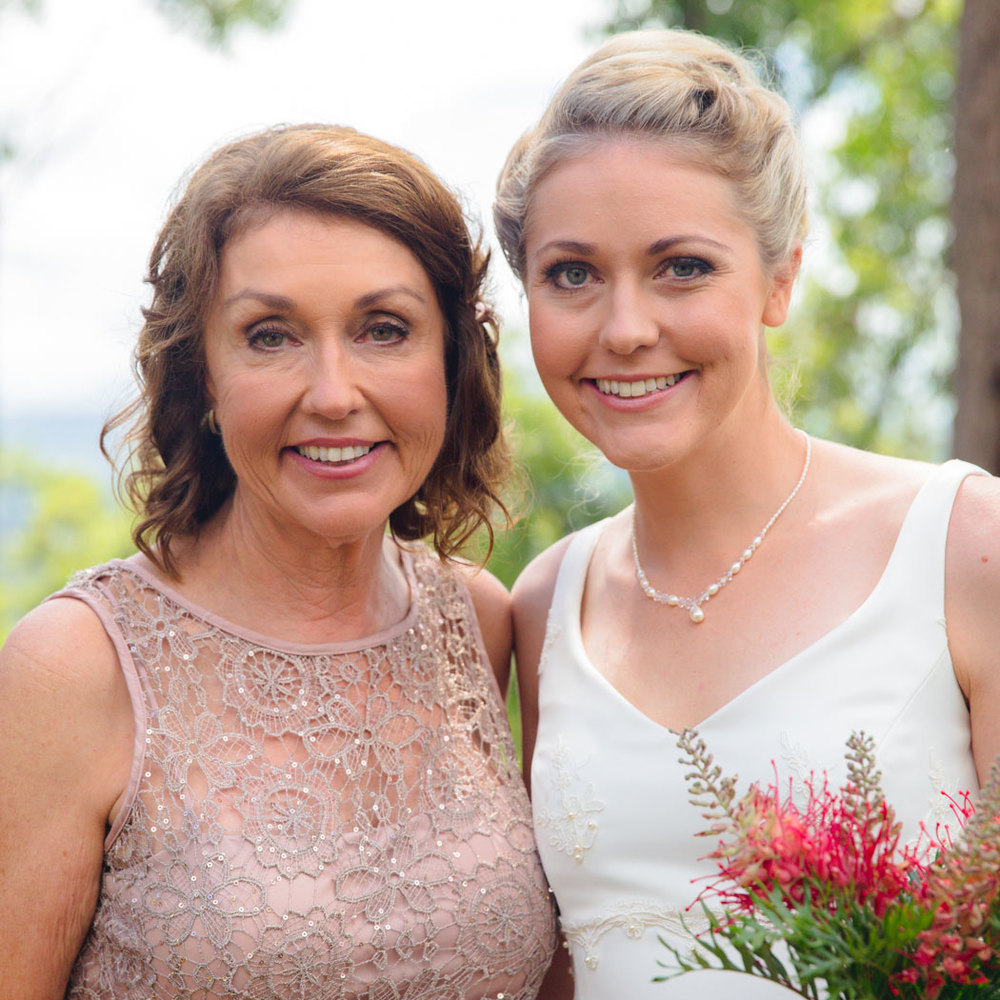 Maleny Hinterland Wedding - Sunshine Coast, Australian Destination Photographers