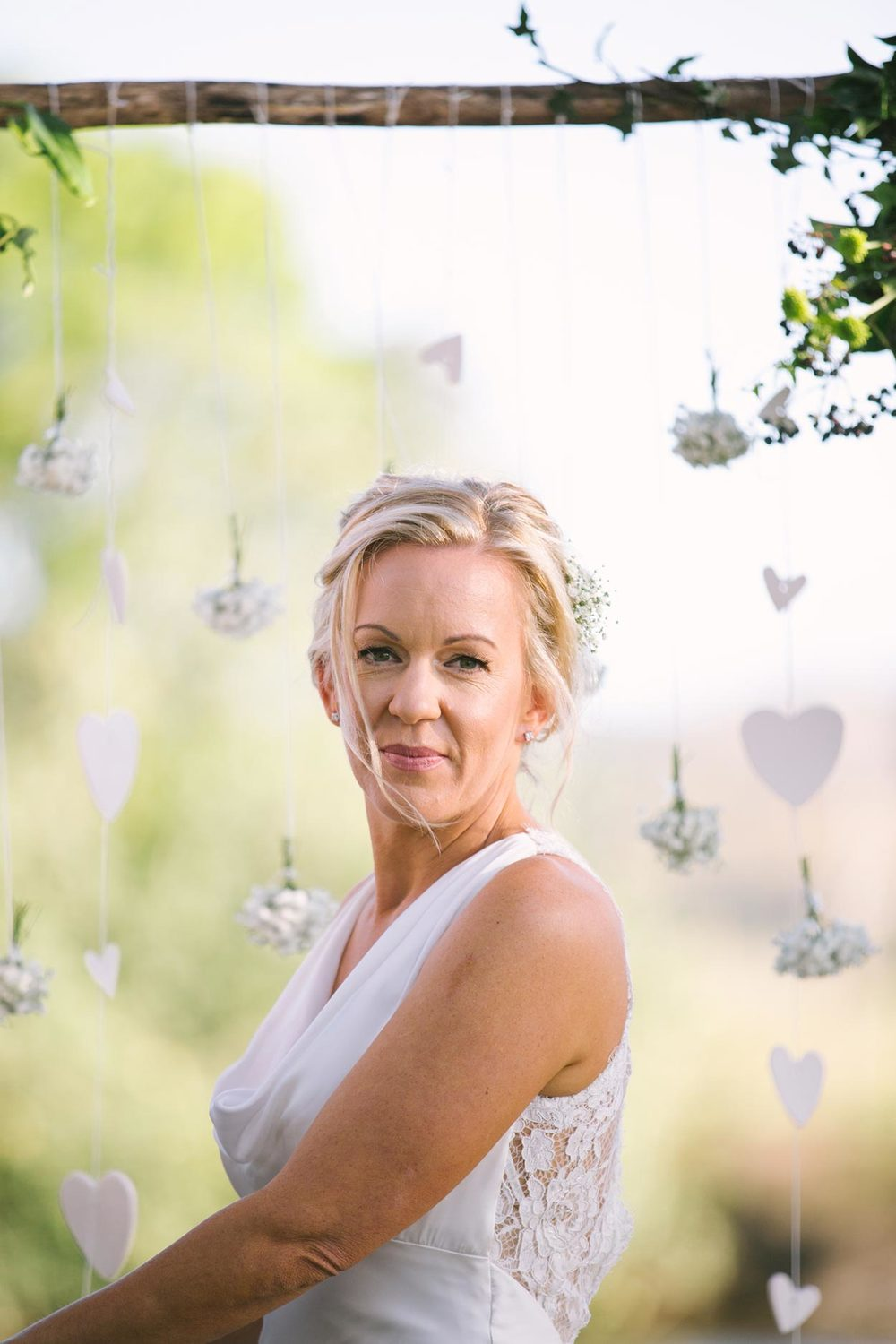 Natural Style, Queensland Elopement - Flaxton, Sunshine Coast Hinterland Wedding Destination Photographer