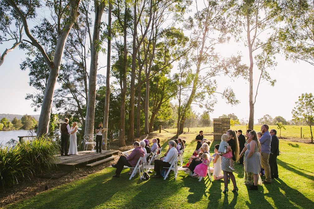 Yandina Spring Wedding, Brisbane - Sunshine Coast, Queensland, Australian Photographer