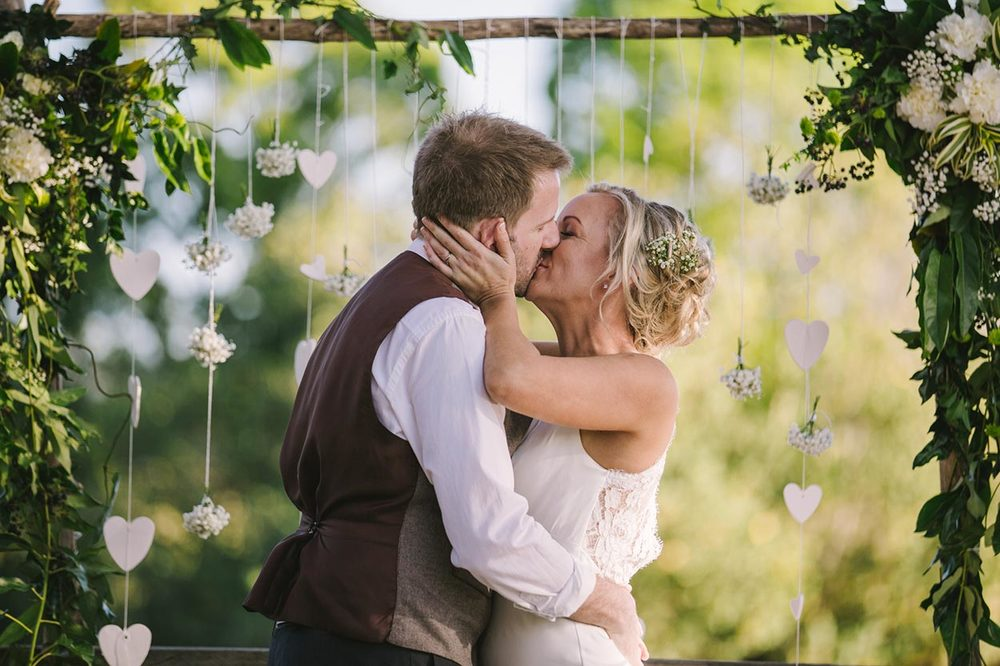 Stunning Yandina Destination Wedding - Noosa, Sunshine Coast Australian Photographers