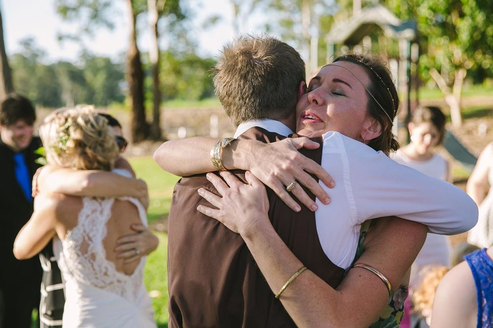 Caloundra, Sunshine Coast, Australian Destination Elopement Photographer - Best Brisbane Eco Packages