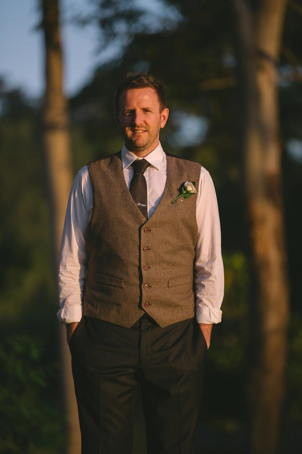 Maroochy Gardens Wedding Photographer - Dudeoir Men Groom Shoot