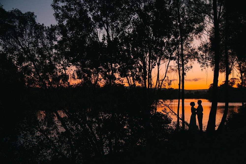 Award Winning Queensland Wedding Photographers - Maleny, Sunshine Coast