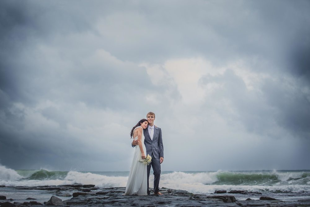 Best Noosa and Brisbane Pre Wedding Packages - Sunshine Coast, Queensland, Australian Destination Photographers