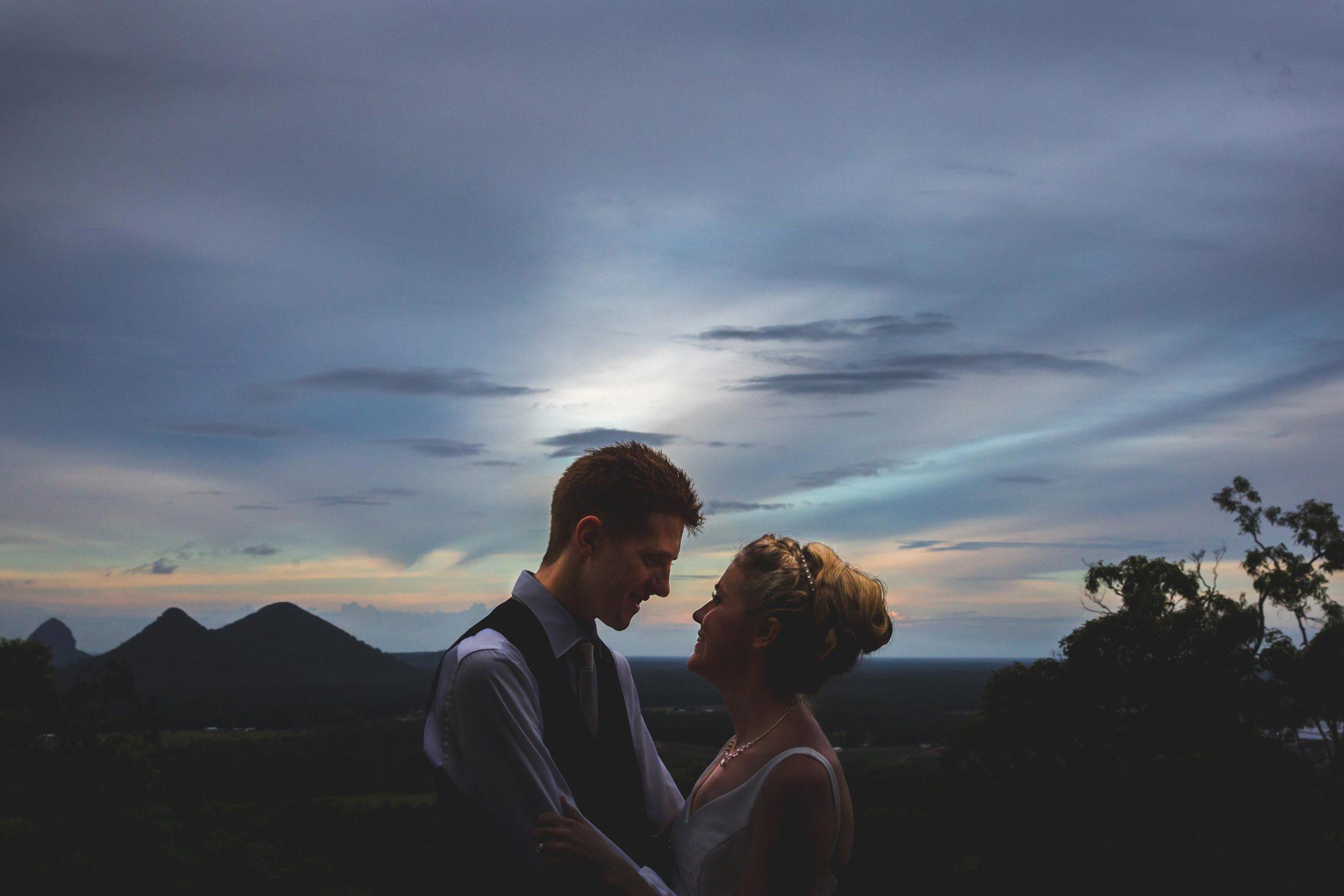 Sunshine Coast Wedding Photographer Mooloolaba Maroochydore Maleny Montville