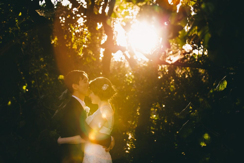 Noosa, Queensland Elopement Wedding - Sunshine Coast, Australian Destination Photographer