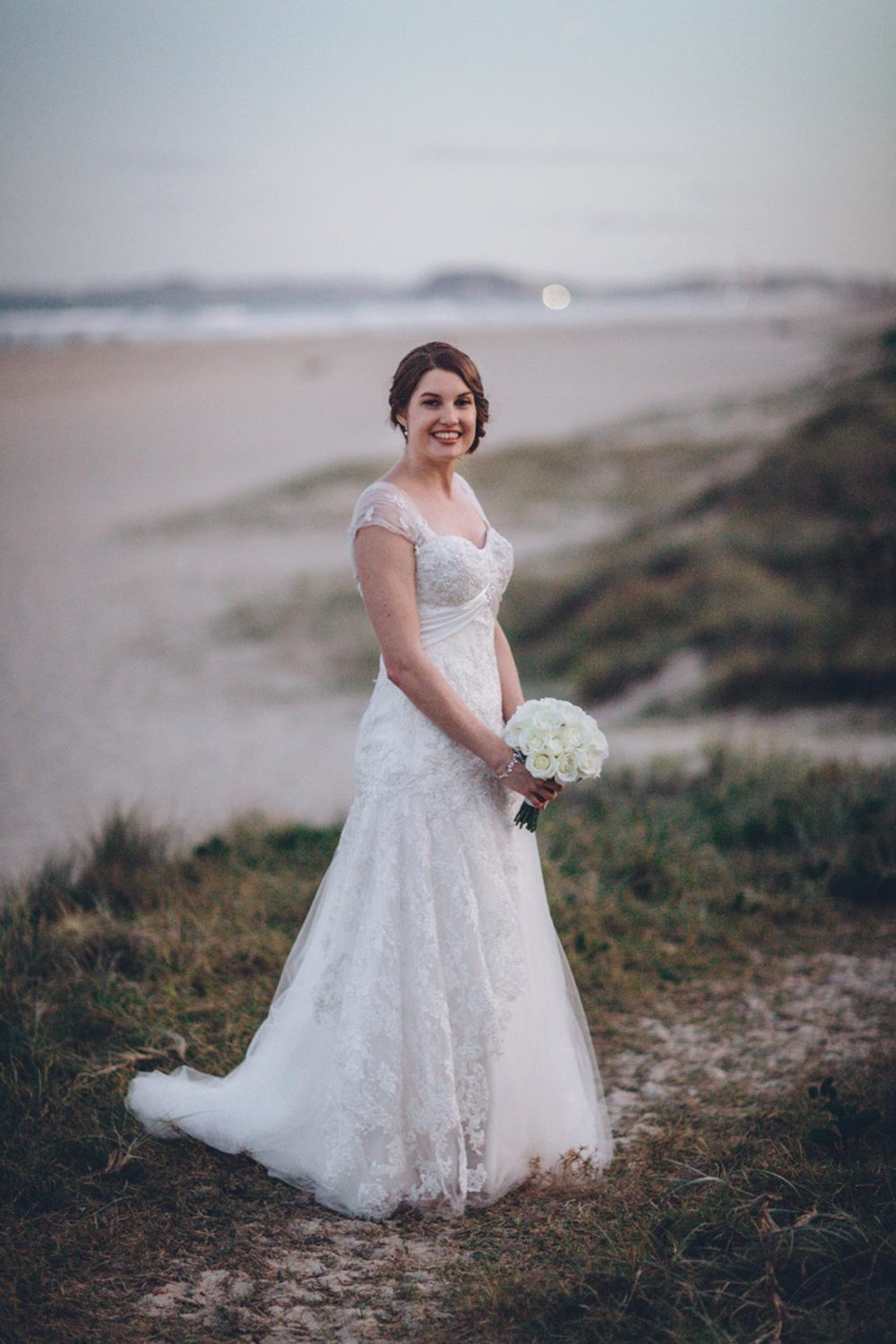 Sunshine Coast - Australian Destination Wedding Photographer