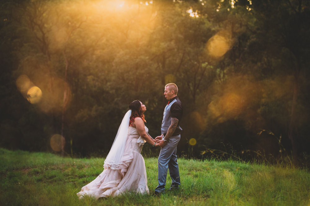 Montville Wedding - Sunshine Coast, Australian Photographers
