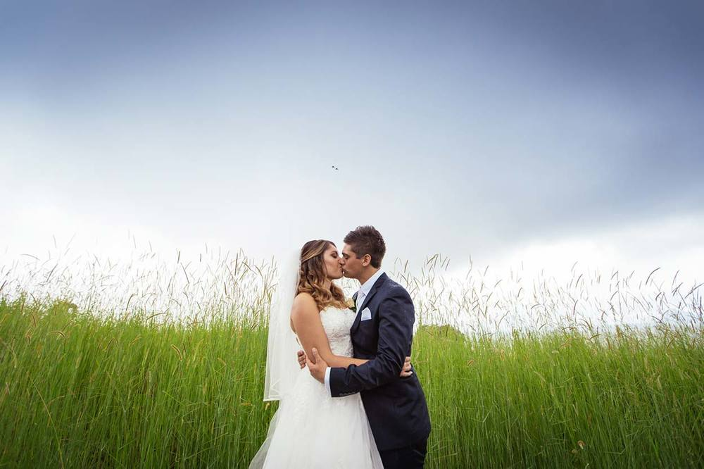 Montville, Hinterland Wedding - Sunshine Coast, Australian Photographers