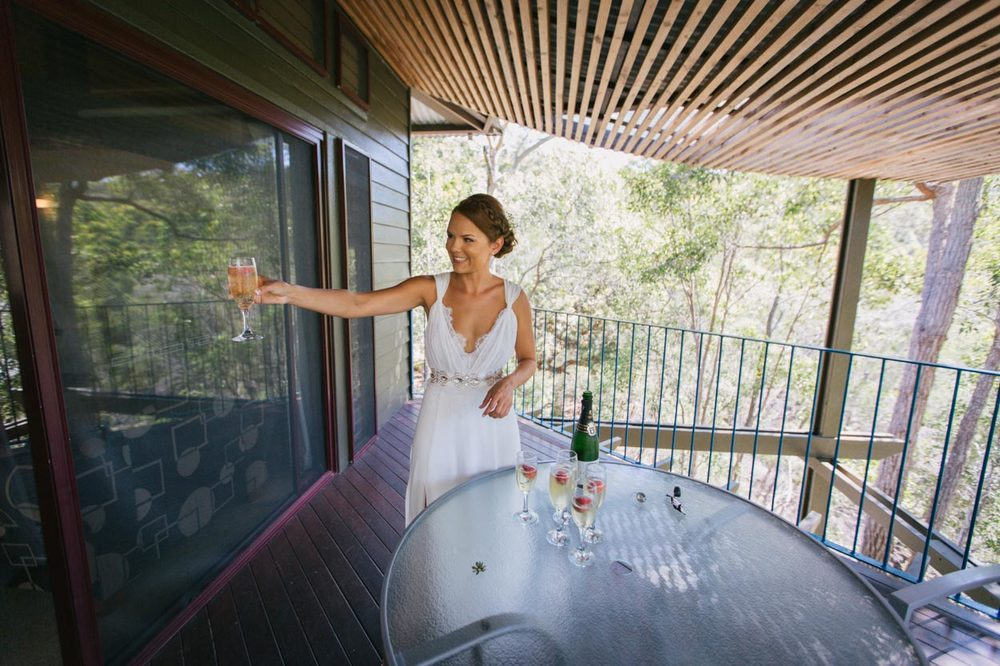 Kingfisher Bay Resort, Fraser Island, Australian - Noosa, Sunshine Coast and Brisbane Wedding Photographers