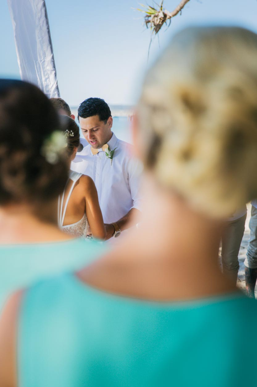 Noosa Pre Wedding Vows, Brisbane - Sunshine Coast, Queensland, Australian Destination Photographers