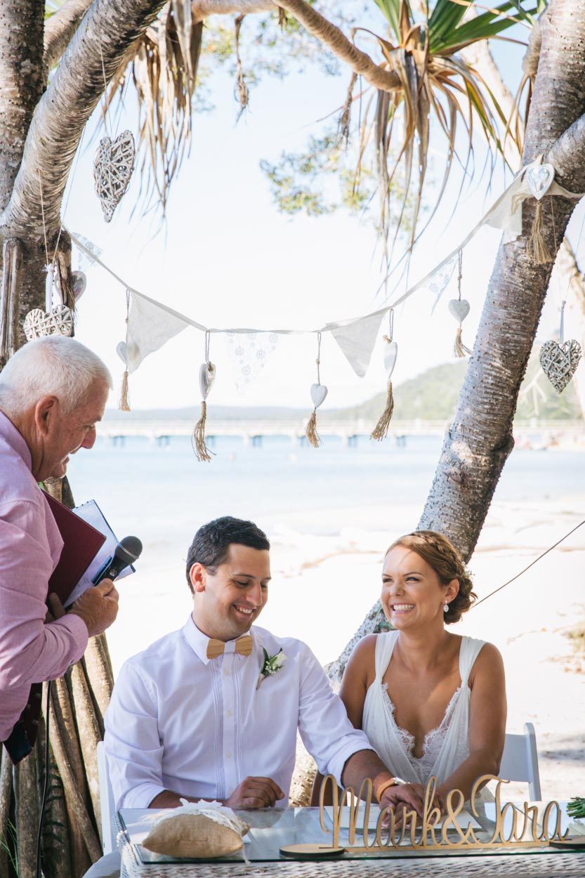 Noosa Beach Pre Wedding Elopement, Brisbane - Sunshine Coast, Queensland, Australian Destination Photographer