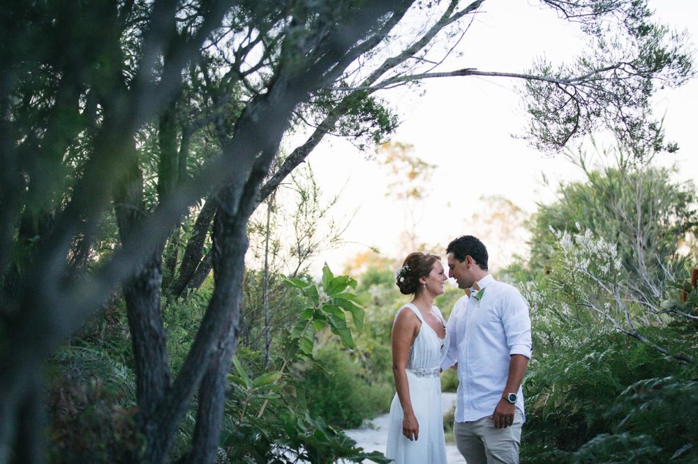 Main Beach, Noosa and Brisbane Wedding - Sunshine Coast, Queensland, Australian Destination Photographer