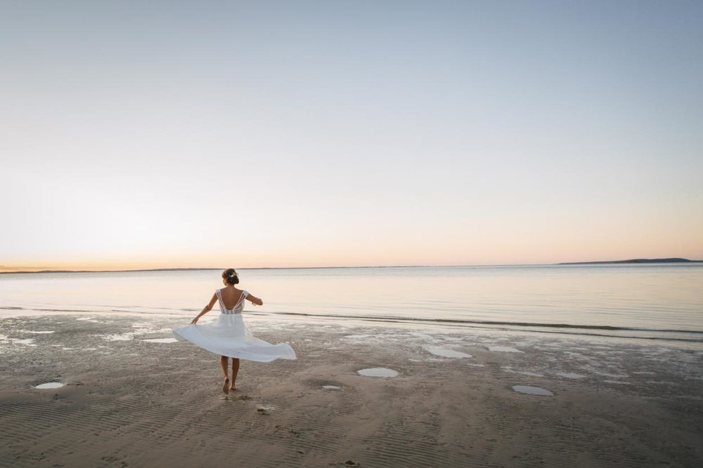 Pre Wedding Elopement, Brisbane Photo Shoot - Noosa, Sunshine Coast, Queensland, Australian Destination Photographer