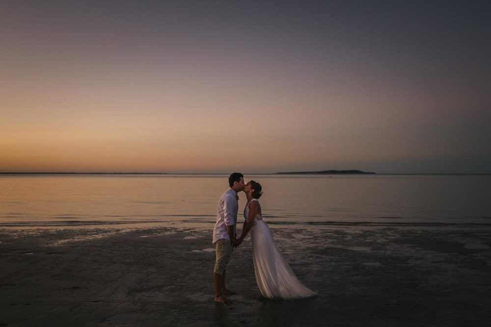 Queensland, Australian Photographer - Noosa, Sunshine Coast Wedding Elopement
