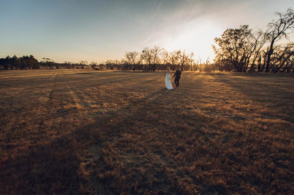 Sunshine Coast Destination Hinterland Wedding - Australian International Photographer