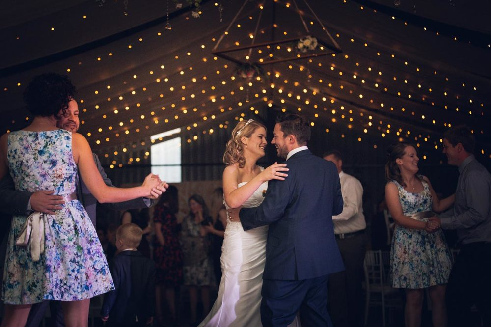 Wedding First Dance, Noosa, Queensland - Sunshine Coast, Australian Photographer
