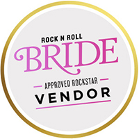 Rock N Roll Bride Wedding Magazine Vendor, UK - Sunshine Coast, Brisbane, Australian Destination Photographers