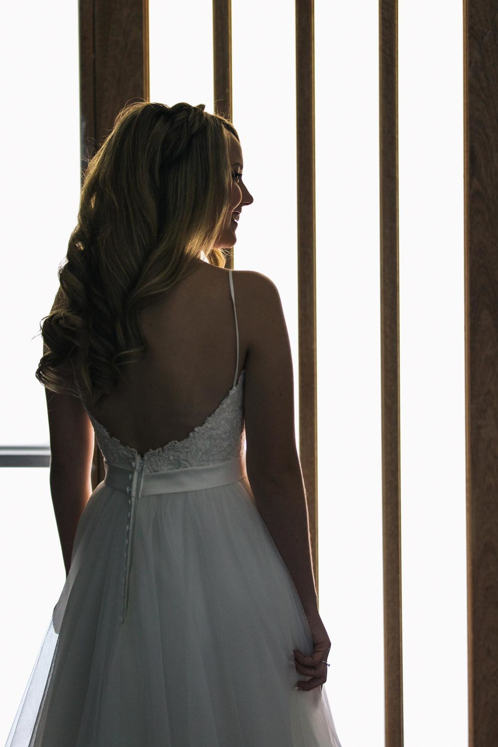 Ferrari Wedding Dress, Cooroy - Sunshine Coast, Australian Photographer