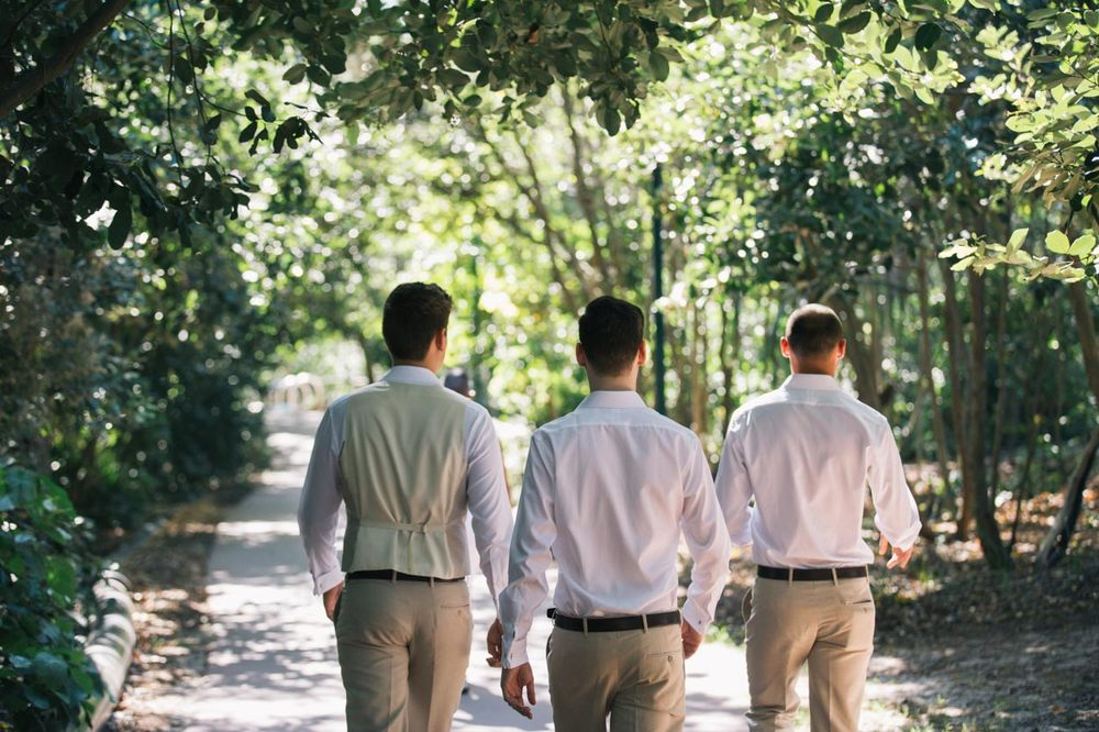 Noosa Woods Wedding - Sunshine Coast, Australian Photographer