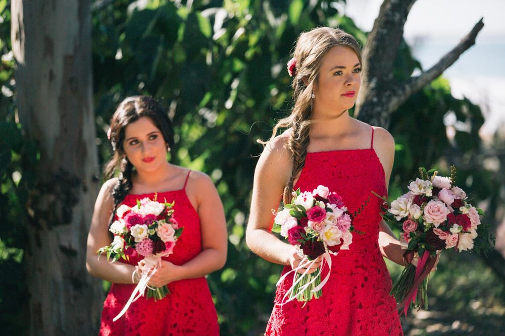 Sunshine Coast, Australian Photographers - Noosa, Queensland Wedding