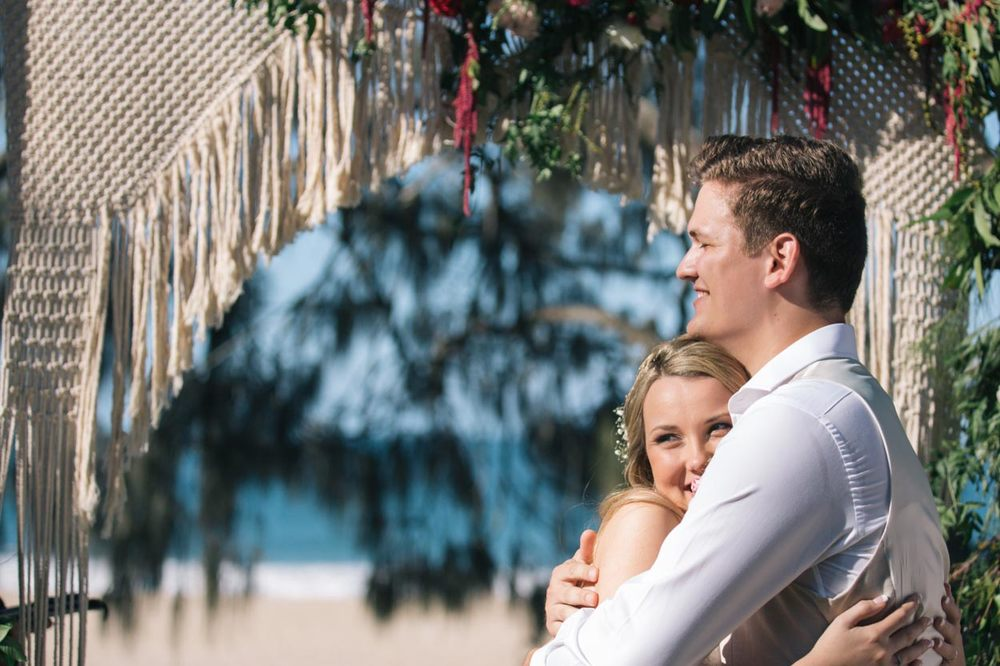 Sunshine Coast, Destination Australian Photographers - Noosa Heads, Hidden Grove Wedding