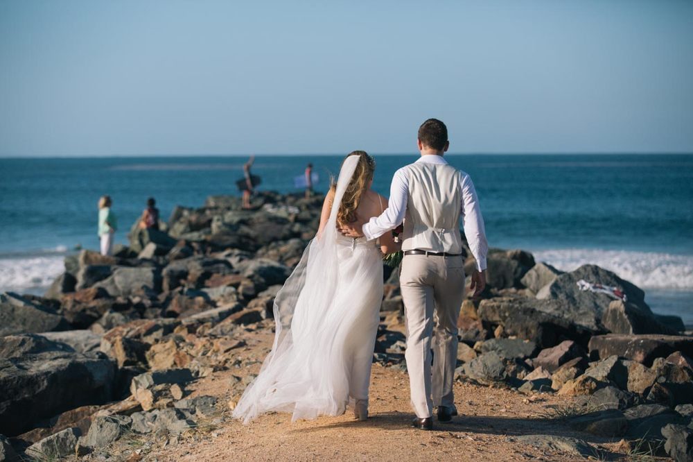 Noosa Elopement, Hidden Grove - Sunshine Coast, Queensland, Destination Australian Photographers